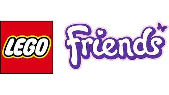 Новые наборы Lego Friends 2017