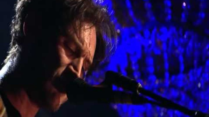 Red Hot Chili Peppers - Factory Of Faith - Live in Köln 2011 [HD]
