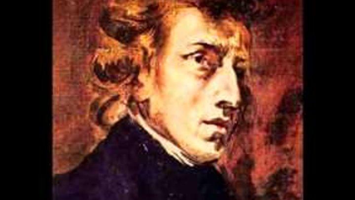 F.Chopin - Polonaise op.40 no.1 ( Military ), Ф.Шопен - Полонез оп.40 но.1