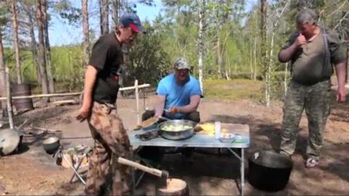 Диалоги о рыбалке. Ханты 2 (HD)
