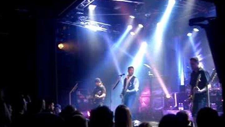 Volbeat - Lola Montez : Live in Aarhus 23-02-2013 Denmark