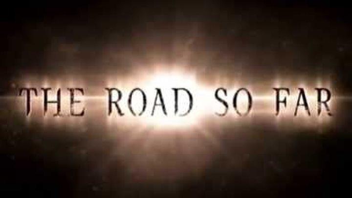 Сверхъестественное-пройденный путь 9 сезон (En)