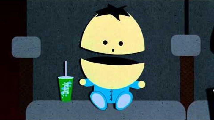 Южный Парк Теренс и Филлип ( Гоблин ) | South Park Terrance and Phillip ( Goblin )