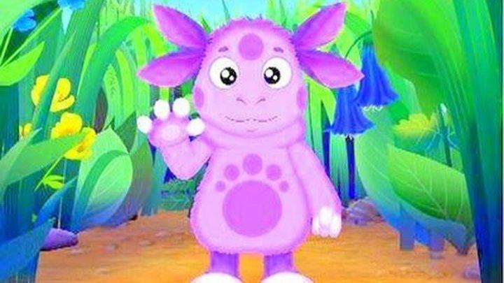 лунтик и его друзья раскраска все серии подряд игр мультфильма лунтик дочкисыночки Tv