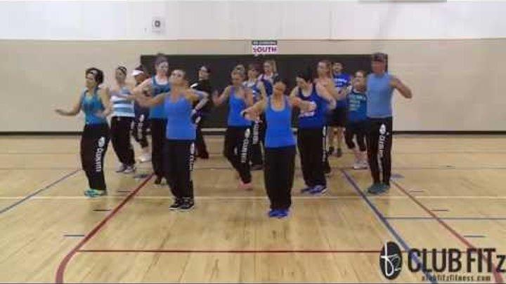 MR. PUT IT DOWN @ricky_martin @Pitbull (Choreo by Kelsi)