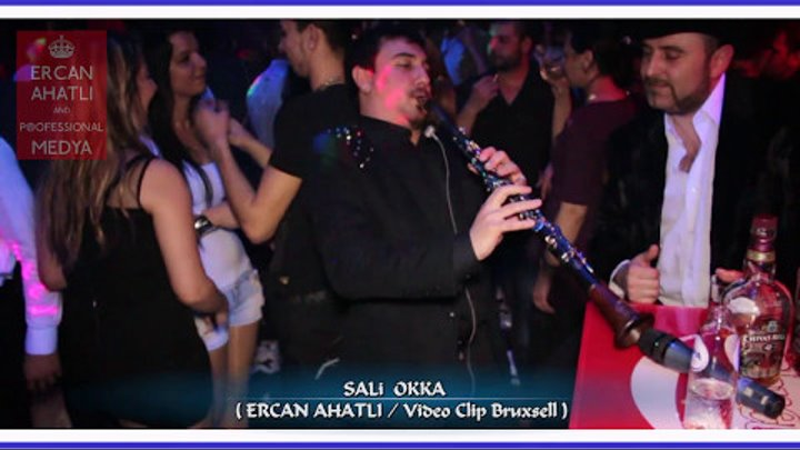 Balkan █▬█ █ ▀█▀ Samo Kabadan Kuchek 2017 ® ERCAN AHATLI & SALi OKKA qki kiu4eci !