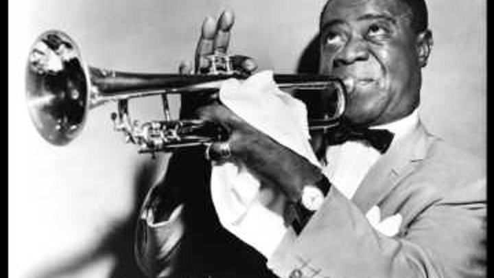 Louis Armstrong - Chim Chim Cher-Ee