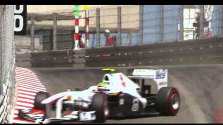 Formula 1 2011 Highlights