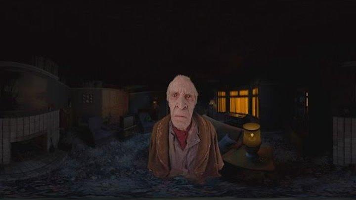 The Conjuring - Il caso Enfield - Realtà Virtuale a 360° | HD