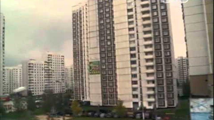 Святые 7 й фильм Жертвы Бутовского полигона 2010 part 1