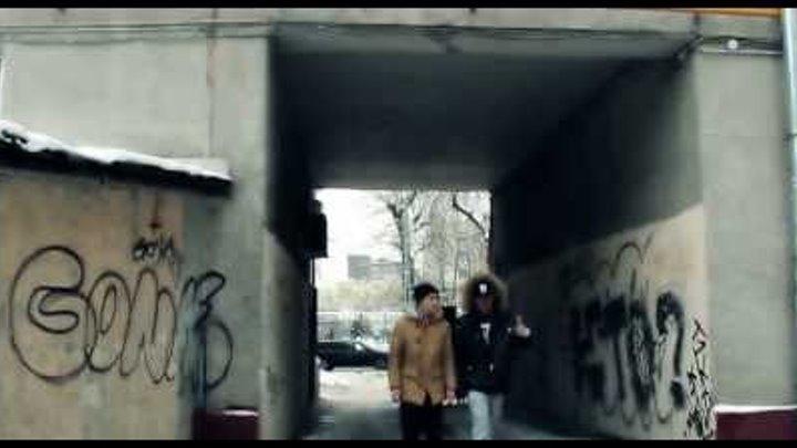 Deka Djaydi ft IZAT - RapZhanyrat (KGclan)