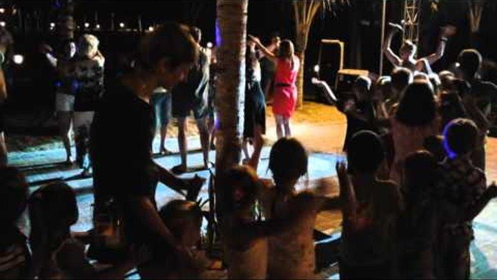 Вьетнам,отель DESSOLE-SEA LION BEACH RESORT&SPA