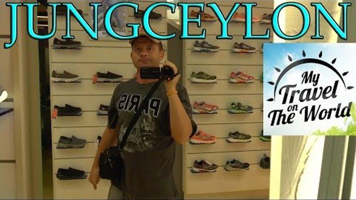 Торговый центр JUNGCEYLON (Джанг Цейлон) в Патонге - Пхукет, серия 447