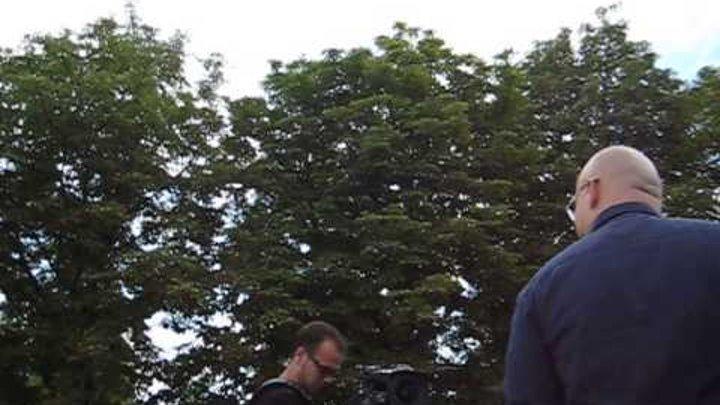 14 битва экстрасенсов, телеканал СТБ, снимаю тайком) 08.07.2014