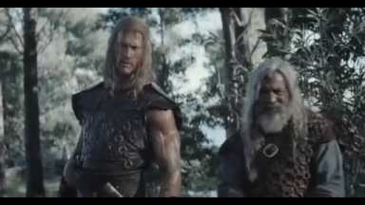 Викинги (Vikings) - 2013 - Русский трейлер