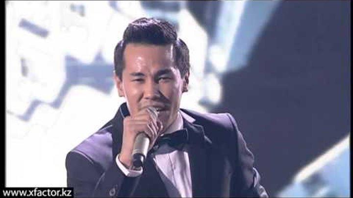 Астана Каргабай. My Way. X Factor Казахстан. 5 концерт. Эпизод 14. Сезон 6.