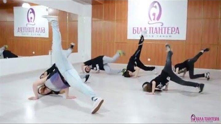 "Hip-Hop | Lviv | Casino-chino - Check | Школа Танцю ""Біла Пантера"""