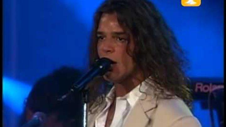 Ricky Martin, Fuego Contra Fuego, Festival de Viña 1994