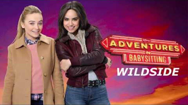 "Wildside from ""Adventures in Babysitting"""