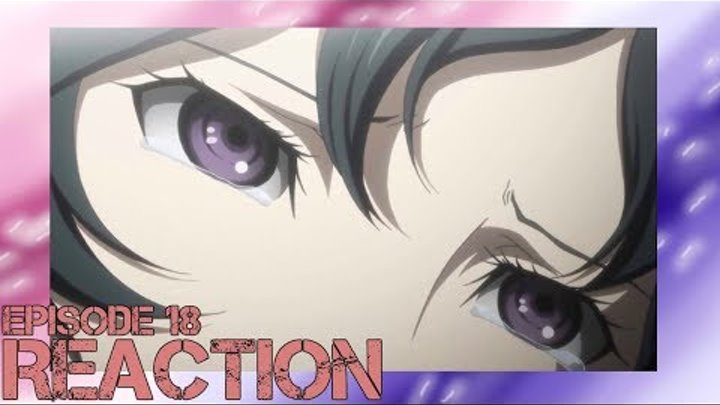 Steins Gate REACTION - The Date | Anime - Episode 18