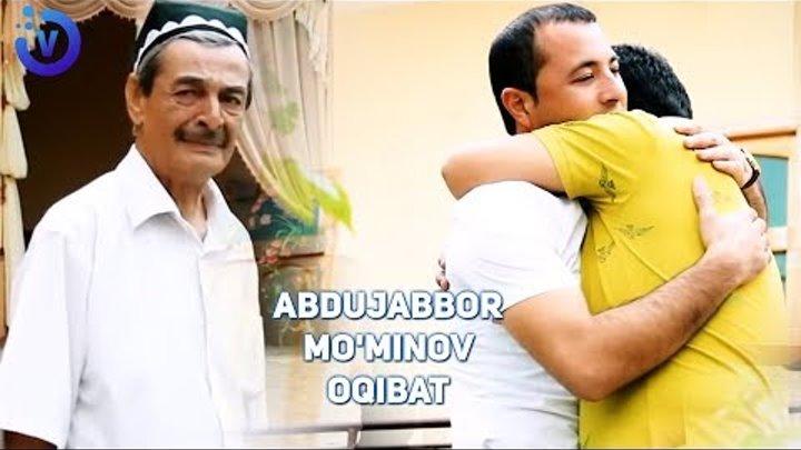Abdujabbor Mo'minov - Oqibat | Абдужаббор Муминов - Окибат (YANGI UZBEK KLIP) 2016