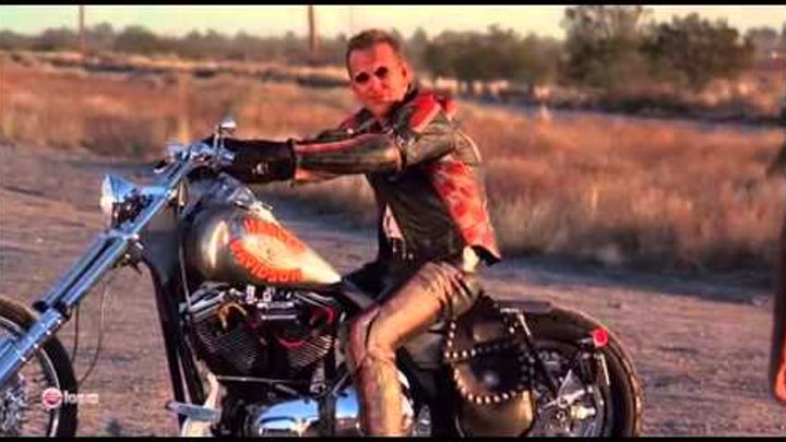 Harley Davidson And The Marlboro Man Харлей Дэвидсон и ковбой Мальборо Эпизод