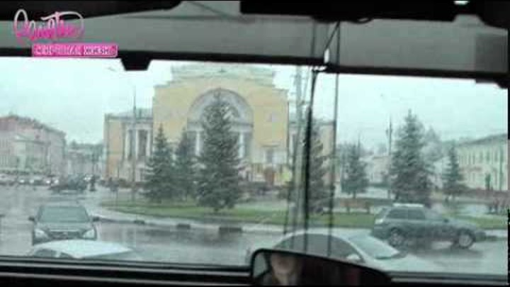 """""""Ранетки. Секретная жизнь. 3 сезон. 20 серия"""""""