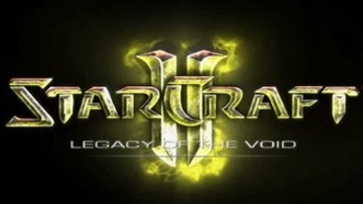 FAN TRAILER -- Starcraft II: Legacy of the Void