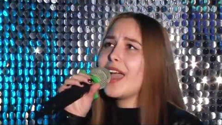 Вероника Чернякова. Выступление в Караоке-баттл (финал 3 сезона)