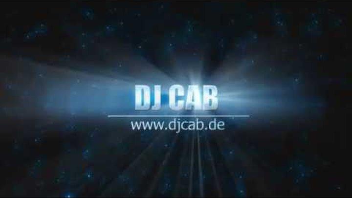 Russische djs, DJ CAB für Russische Party, Hochzeit, Geburtstag und Jubilaum