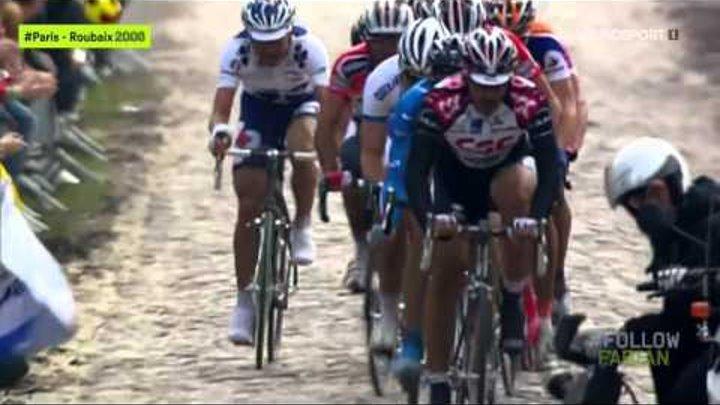 Спорт изнутри. Легенда велоспорта Фабиан Канчеллара (Следуй за Фабианом 1 серия)