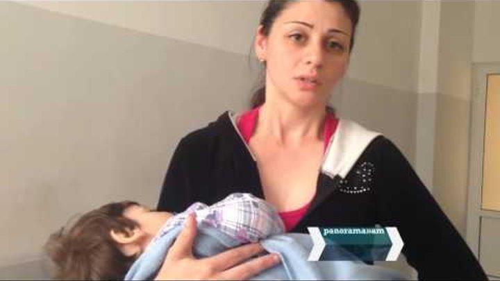 1.5-ամյա Մարկոսի վիճակն օր օրի վատանում է. երեխային օգնություն է հարկավոր