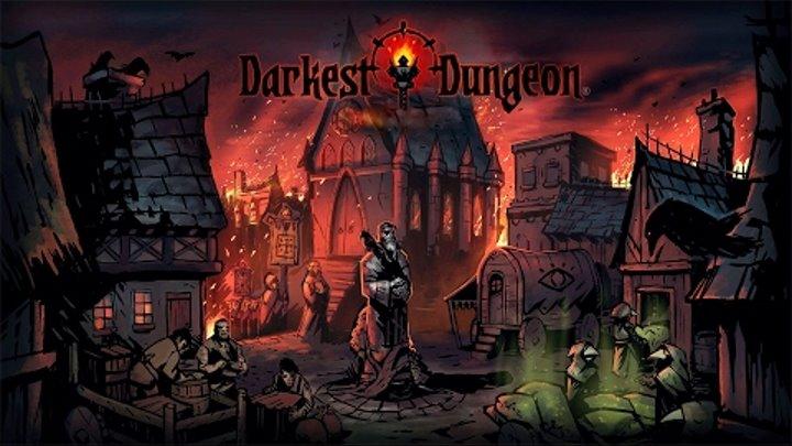 Darkest Dungeon # промокший экипаж