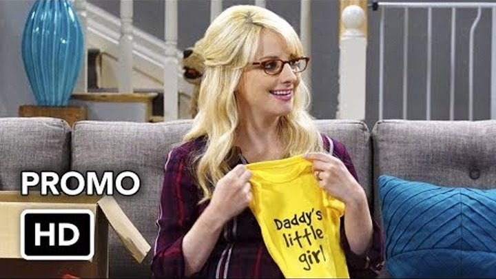 """The Big Bang Theory 11x04 Promo """"The Explosion Implosion"""" (HD)"""