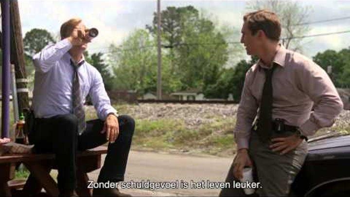 True Detective seizoen 1 - The making of