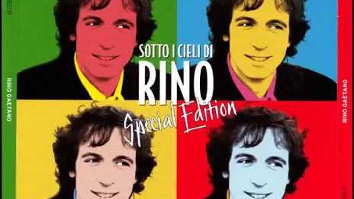 Rino Gaetano mix - medley (20 pezzi)