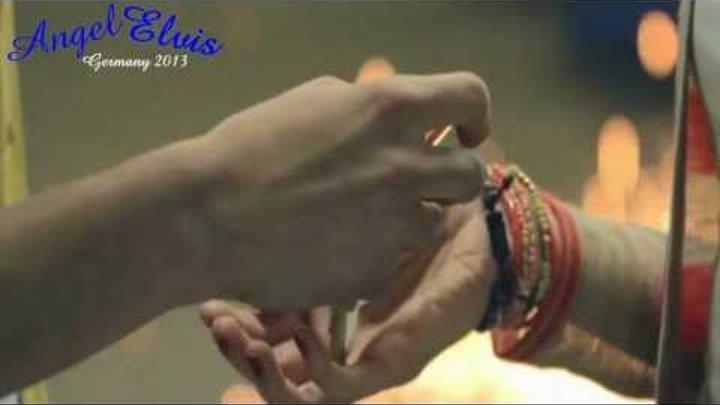 Terra Nova ♥ You are the one.♥ music video Angel Elvis 2013 HD1080