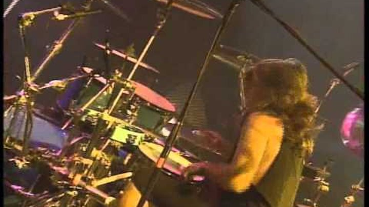Mr big live in San Francisco-daddy,brother,lover,little boy 1992