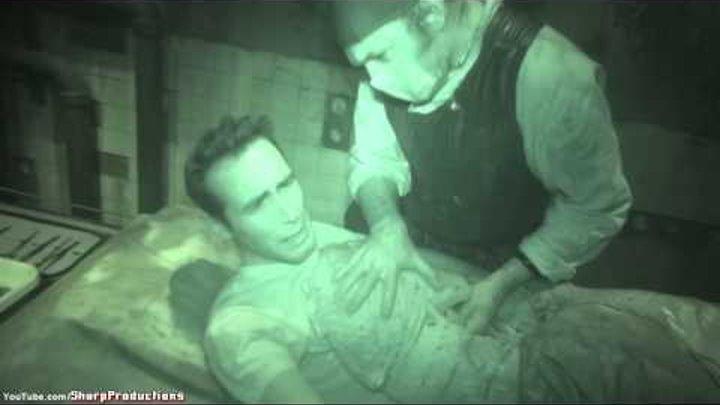 Eli Roth's Hostel: Hunting Season at Halloween Horror Nights 2011 Universal Studios Hollywood