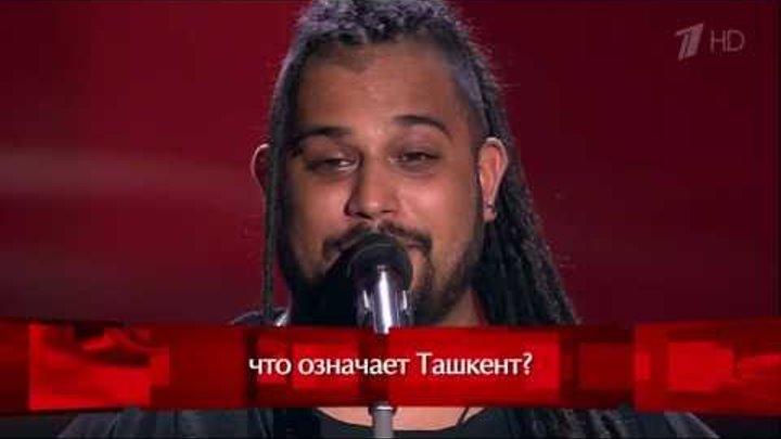 Голос 5 2016 Hensley Poinen 27 лет Катр-Борн, Маврикий