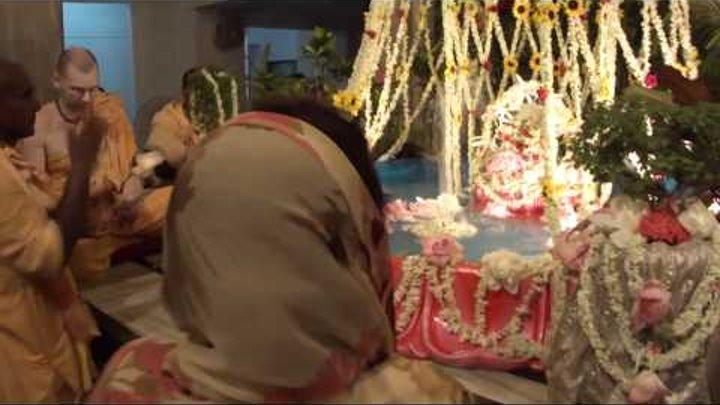 Salila Vihara Festival - 2011
