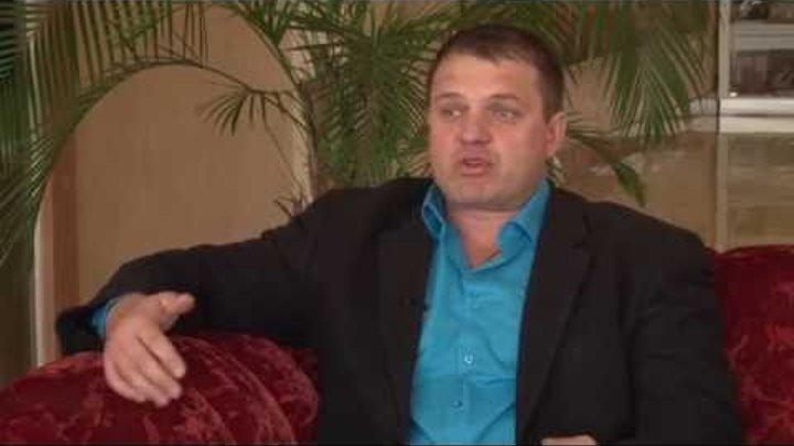 Андрей Биланов о своем кинофестивале