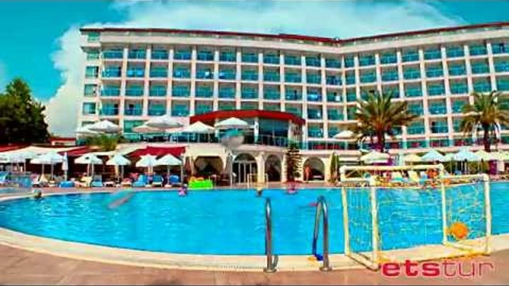 Annabella Diamond Hotel & Spa - Etstur