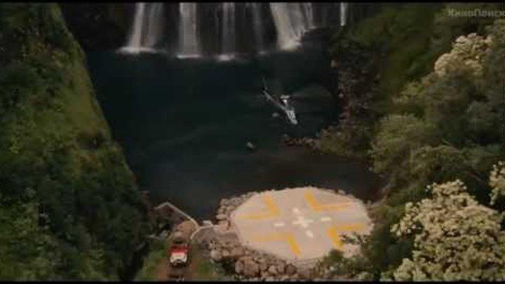 «Парк Юрского периода» — фильм в IMAX 3D в СИНЕМА ПАРК