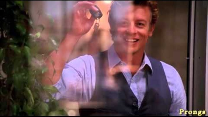 The Mentalist| Patrick Jane| It's a beautiful day