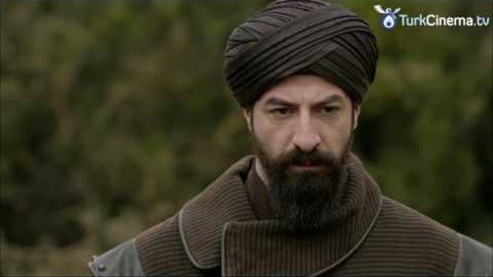 """Шехзаде Баязид и Кесем Султан """"Кто ты такая?"""""""