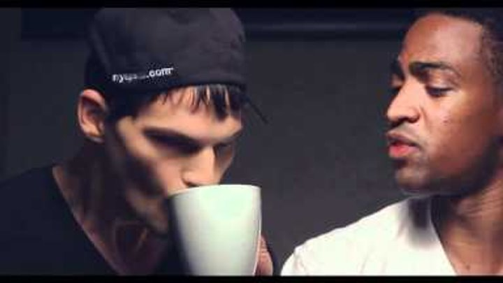 JULIAN SMITH - Racist Coffee (русские субтитры)