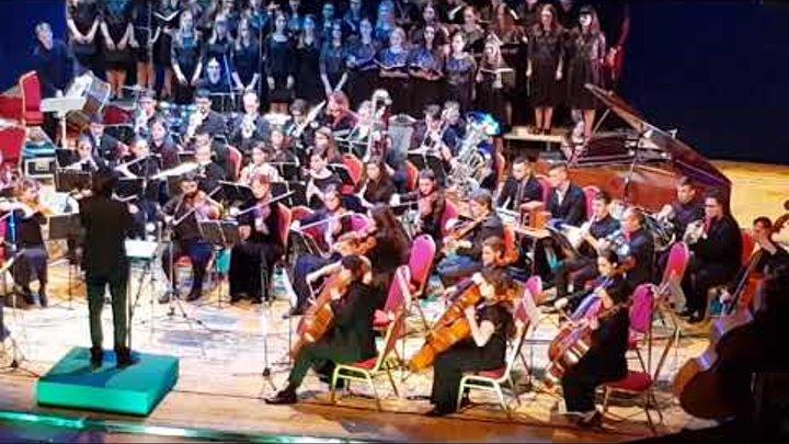 Пираты Карибского моря, часть 1 - Breaking Bad Orchestra