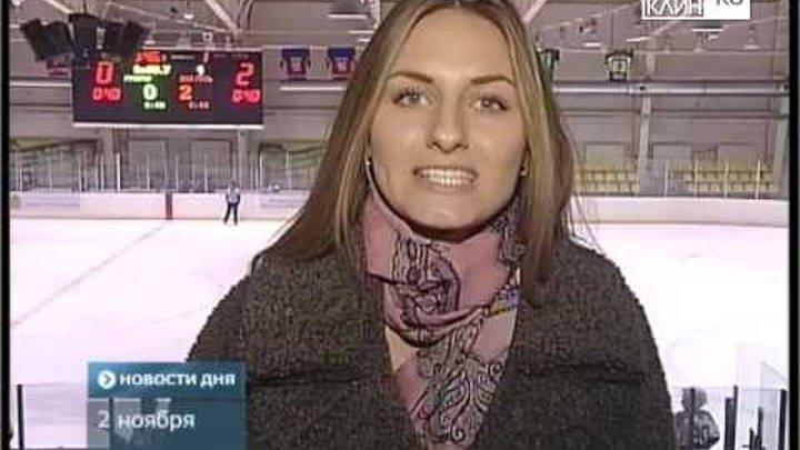 ТНТ-Поиск: 6 сезон Всероссийского фестиваля по хоккею среди любительских команд