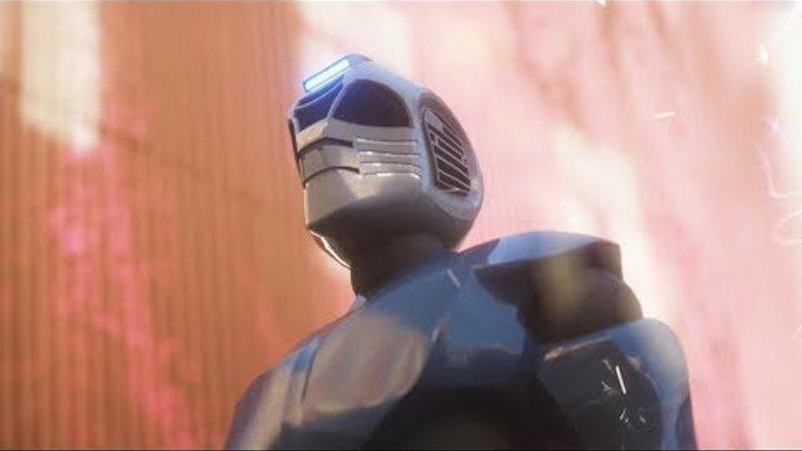 Heritage (A Sci-Fi Short Film) | Sony a6300